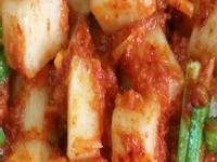 韓國蘿蔔泡菜