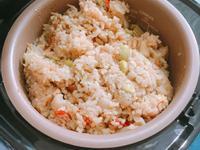 雞肉雜炊飯(電子鍋)