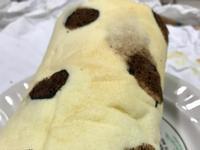 豹紋奶凍捲