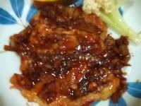 洋蔥醬黑輪(淬釀全菜單挑戰賽)
