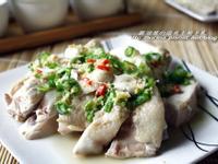 挑逗味蕾的南洋料理~海南雞