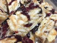 蔓越莓葡萄乾雪Q餅