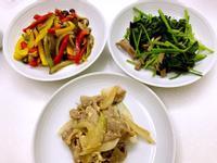 お弁当-170518-豬肉壽喜燒