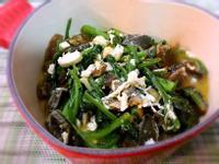 澎湃金銀蛋菠菜
