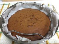 黑糖磅蛋糕(只有步驟)