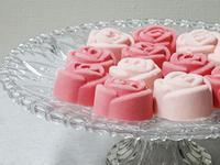 【Tomiz小食堂】迷你莓果玫瑰慕斯凍