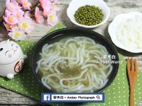 米苔目綠豆湯(影音)