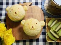 【米麵包】小熊紅豆麵包