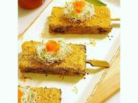 椰香沙嗲米血糕
