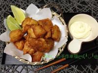 日式唐揚炸雞🐔