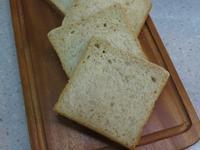 【麵包機】全麥牛奶土司