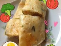 德式香腸起司蛋餅