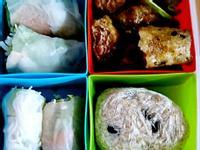夏日清爽越式料理