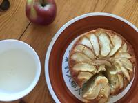 蘋果磅蛋糕🍎🍰