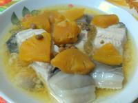 ㄚ曼達的廚房~鳳梨虱目魚
