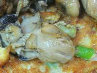 ㄚ曼達的廚房~鮮蚵煎蛋
