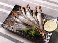 【懶人烤箱術】鹽烤柳葉魚一夜干