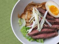 美味便當好選擇-牛排丼飯
