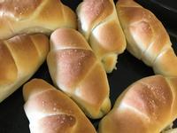 海塩奶油卷麵包🥐🥐🥐