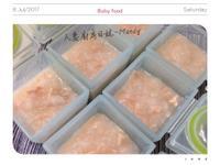副食品-鮭魚寶寶粥(7M~9M)