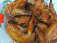 ㄚ曼達的廚房~吮指雞(氣炸鍋)