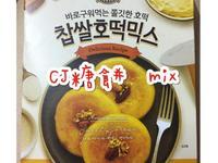 韓國糖餅(CJ糖餅mix)