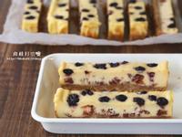 超人氣櫻桃藍莓起司乳酪條