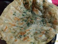 🍃塔香油蔥餅🍃