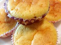 酸奶蛋糕(無油)