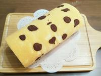 🍰豹紋奶油蛋糕捲🍰
