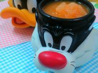 ㄚ曼達的廚房~紅蘿蔔冰沙