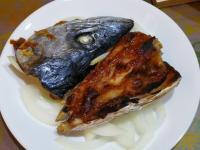 日式味噌烤魚頭(馬加鰆魚頭)