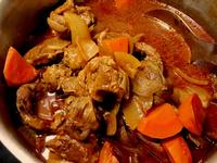 番茄燉牛肉(超簡單版)