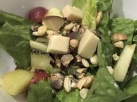 義式生菜沙拉