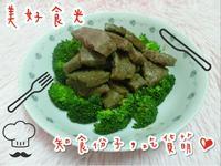 吃貨萌✖嫩煎牛排♥