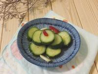 涼拌辣脆小黃瓜