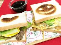 鐵板吐司-人氣排隊早餐