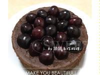 香蕉🍌藍莓可可磅蛋糕