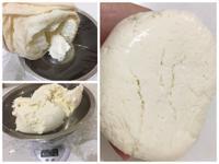 自製cream cheese奶油乳酪