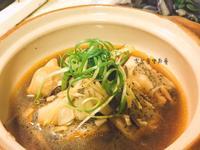 薑絲豆鼓煨鰈魚