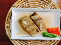 日式醬燉鮮魚一超簡單