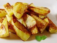 【厚生廚房】脆皮黃金馬鈴薯