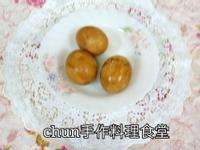 香菇味茶葉蛋
