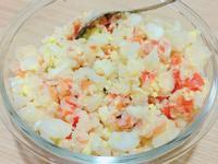 電鍋馬鈴薯沙拉(無沙拉醬版)