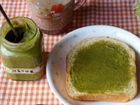 我的京都抹茶時光 - 抹茶牛奶抹醬