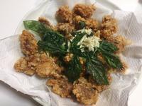 <今天在家吃>留學生最愛鹽酥雞