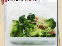 涼拌脆綠花菜
