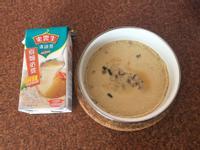 香菇蒸蛋[史雲生清雞湯]