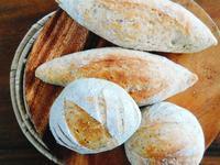 法國香料麵包一超簡單