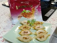 日式煎餃,終極美味~【紅酒帕式達】